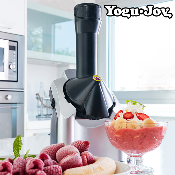 Heladera Appetitissime Yogu·Joy 200W Gris Negro