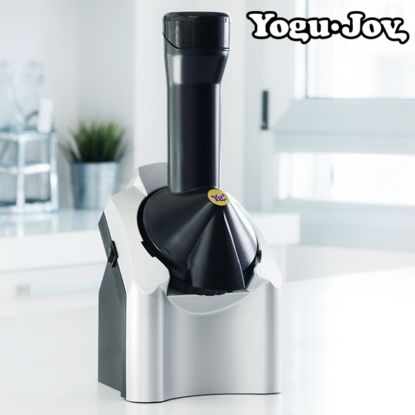 Heladera Appetitissime Yogu·Joy 200W Gris Negro (4)