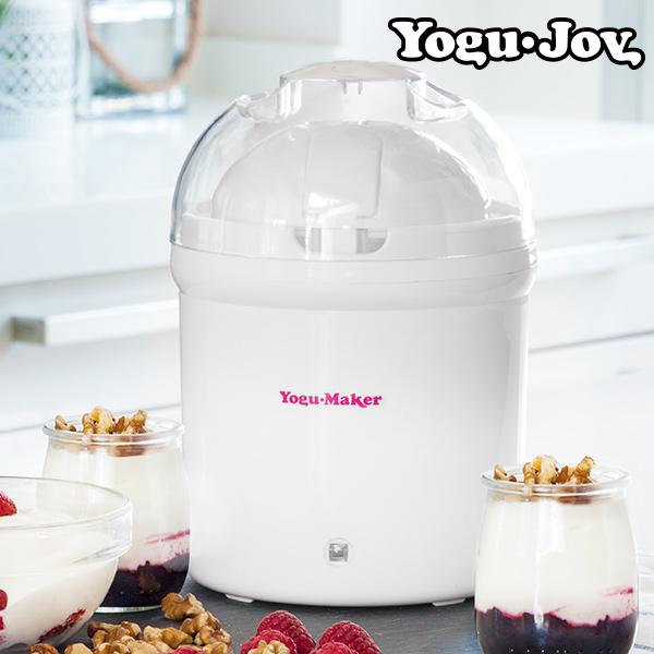 Yogurtera Appetitissime Yogu·Maker 0,5 L 9W Blanco