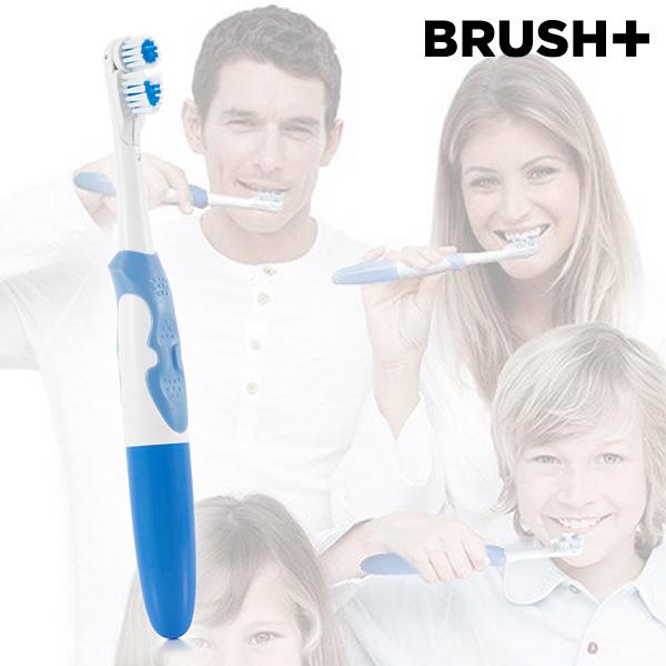 Cepillo de Dientes Eléctrico Brush+