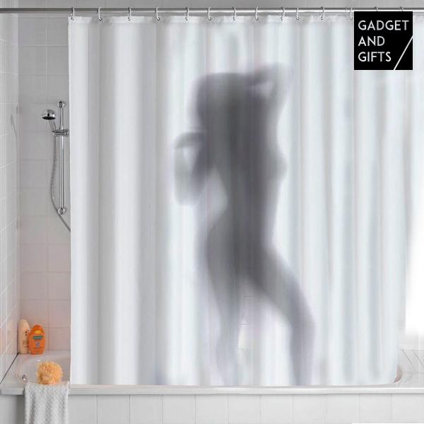 Tenda da Doccia Sexy Shadow