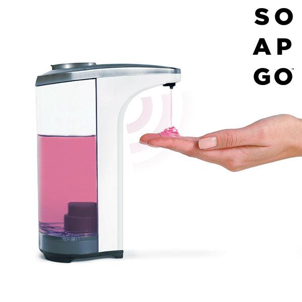 Avtomatični Milnik Soap Go S500