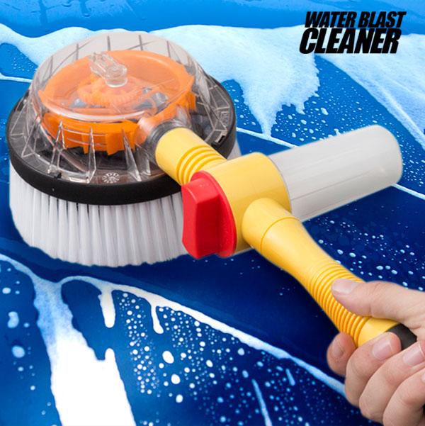 Vrtljiva Ščetka za Čiščenje Water Blast Cleaner