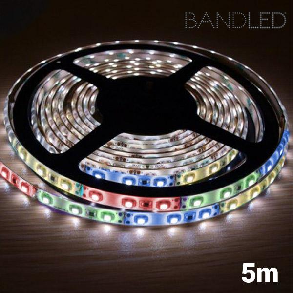 BandLed Večbarvni LED Trak