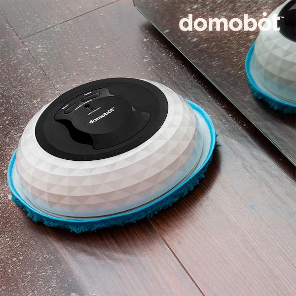 Brisalo za Tla-Robot Domobot