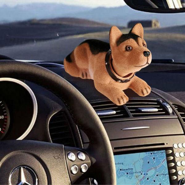 Perro con Cabeza Basculante Gadget and Gifts