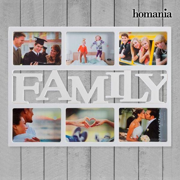 Portafoto Family (6 foto)