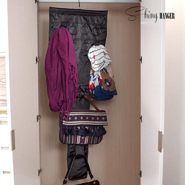 Torba In Organizator Za Pripomočke Shiny Hanger