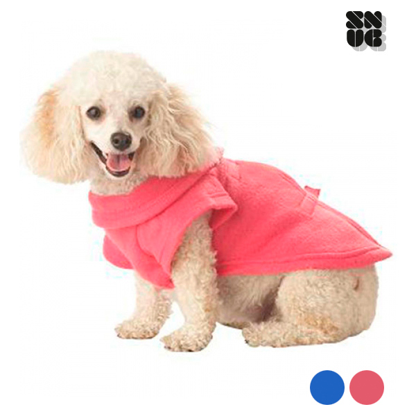 Odeja z Rokami ONE DOGGY | SNUG SNUG - Mornarsko modra