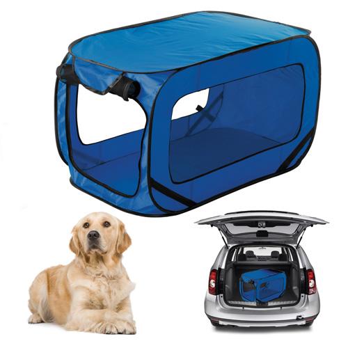 Zložljiva Transportna Uta za Psa