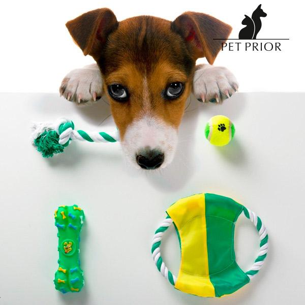 Juguetes para Perros Pet Prior