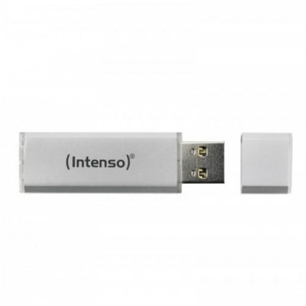 Ključ USB INTENSO 3531490 USB 3.0 64 GB Bela