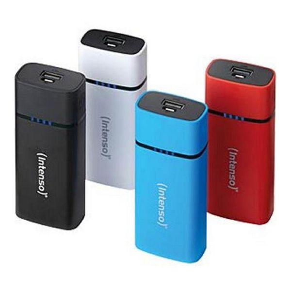 Intenso 7320525 Powerbank 5200 Modri