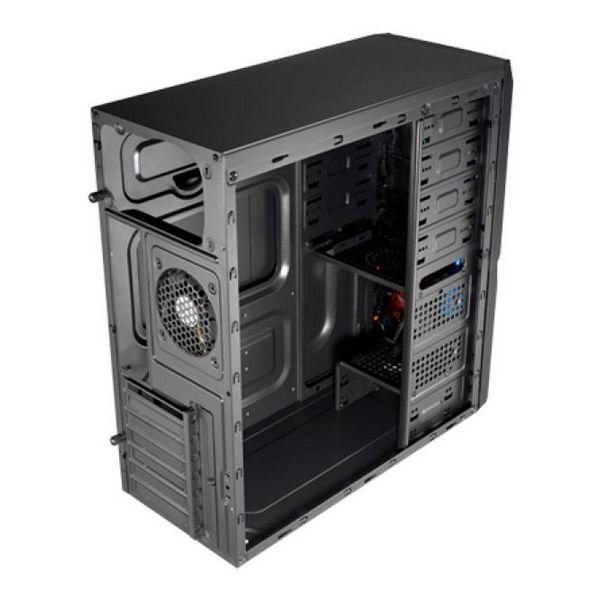 Ohišje Midi Tower Micro ATX / ATX Aerocool V3XADBK USB 3.0 Črna