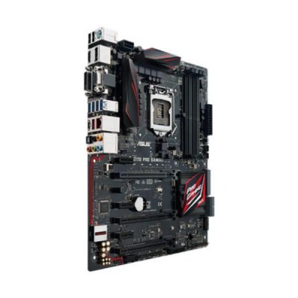 Asus Matična plošča Z170 PRO Gaming ATX LG1151