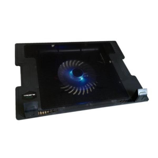 Supporto per Portatile con Ventilatore Tacens ANBC2 17