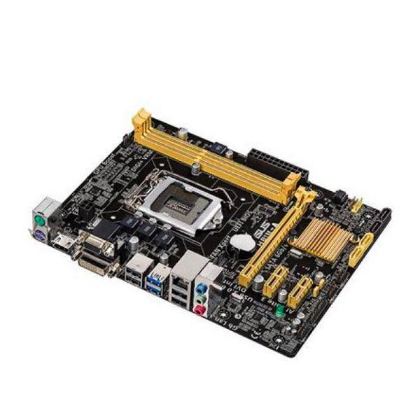 Asus Matična plošča H81M-A mATX LGA1150