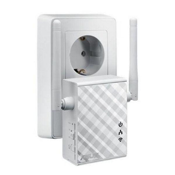 ASUS RP-N12 Oddajnik Dostopna Točka N300