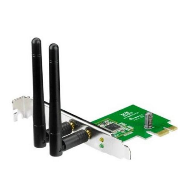 ASUS PCE-N15 Mrežna kartica WiFi N300 PCI-E