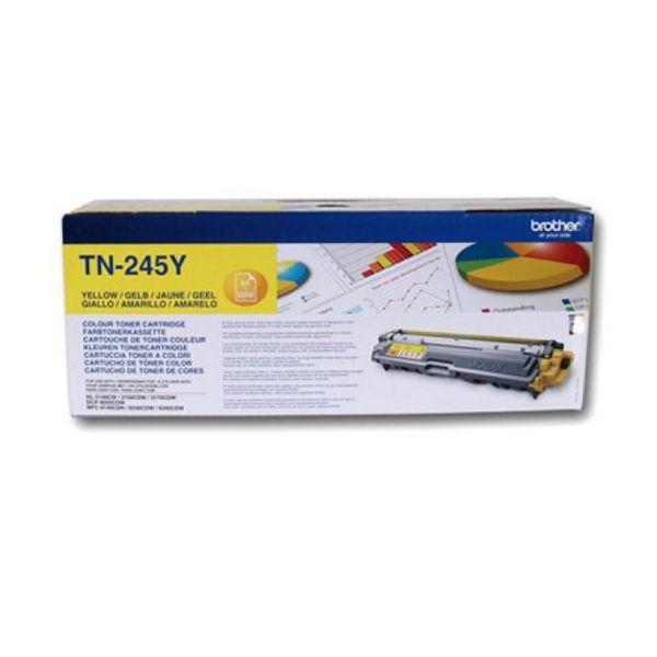 BROTHER TN245Y Toner Rumeni HL3170CDW 2.200 strani