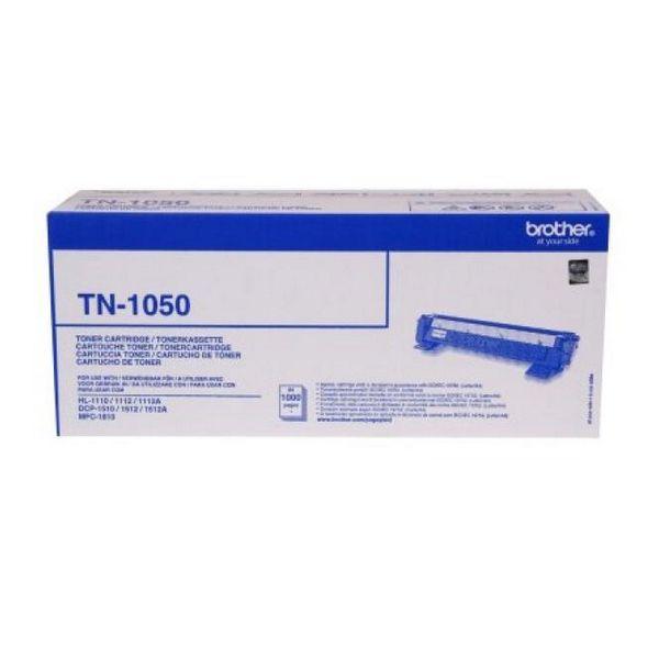 BROTHER TN1050 Toner Črni DCP1510