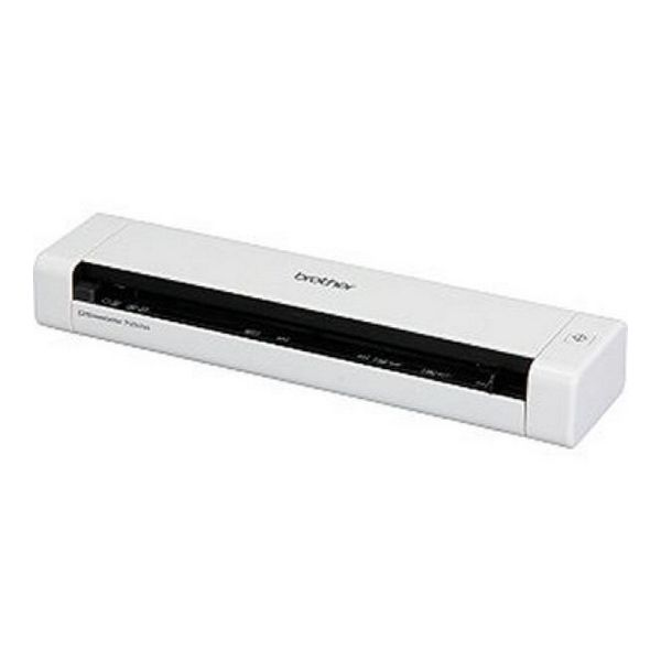 Scanner Portatile Duplex Color Brother DS720DZ1 A4