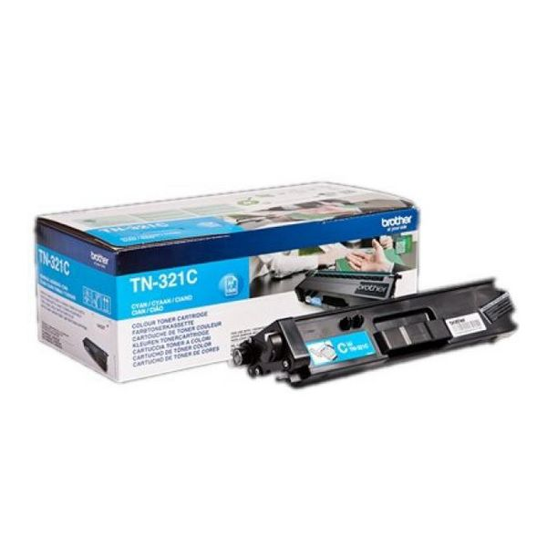 BROTHER  TN321C Toner Cyan  DCPL8400CDN