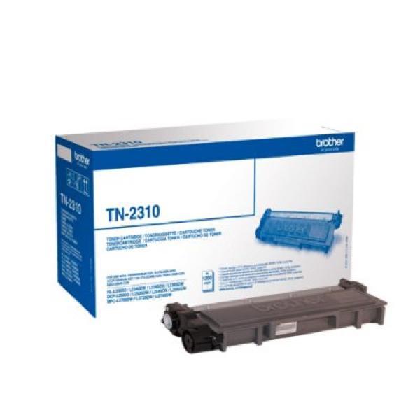 BROTHER TN2310 Toner Črni HL-L2300D 1200 strani