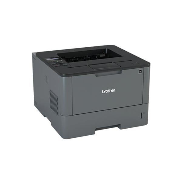 Stampante Duplex USB Brother HLL5000DYY1 40 ppm 128 MB