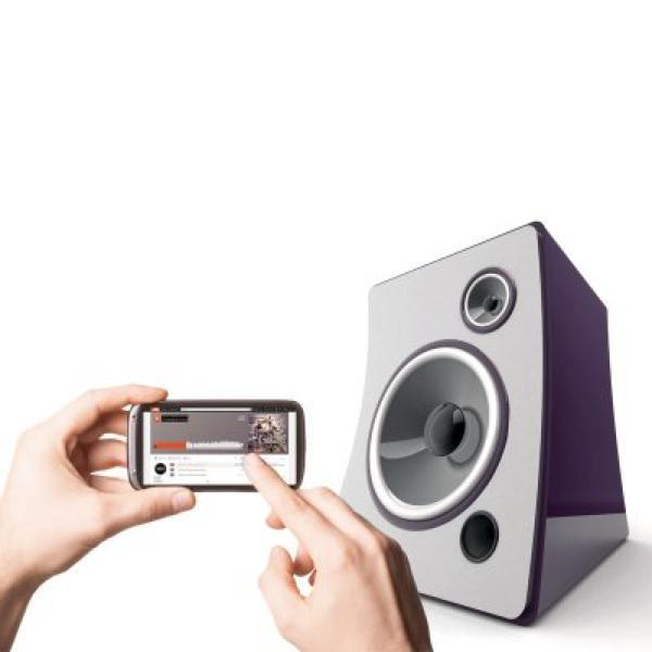 PLATINET PWMM audio sprejemnik skozi WiFi EZAir