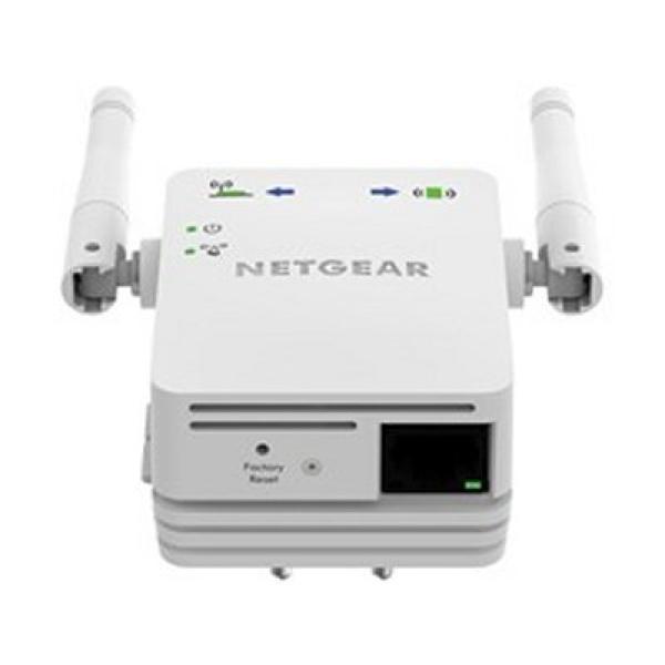 Dostopna točka z repetitorjem Netgear WN3000RP-200 N300 LAN