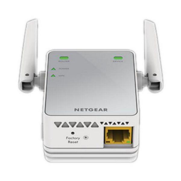 Dostopna točka Netgear EX2700-100PES WiFi N300 1xRJ45
