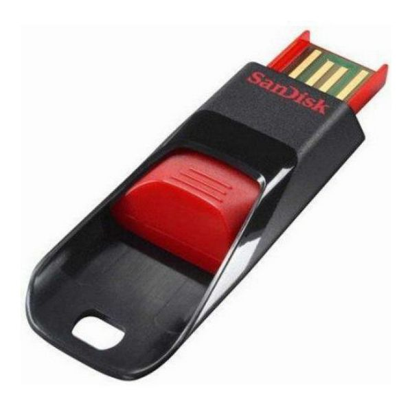 Pendrive SanDisk FAELAP0183 SDCZ51-016G 16 GB