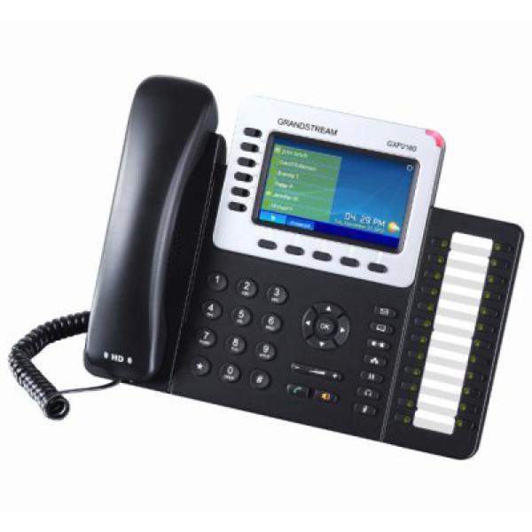 Grandstream Telefon IP GXP-2130 GXP-2160