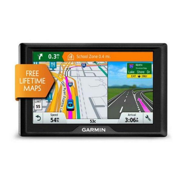 GPS con Mappe Gratis GARMIN 010-01956-2H 4.3