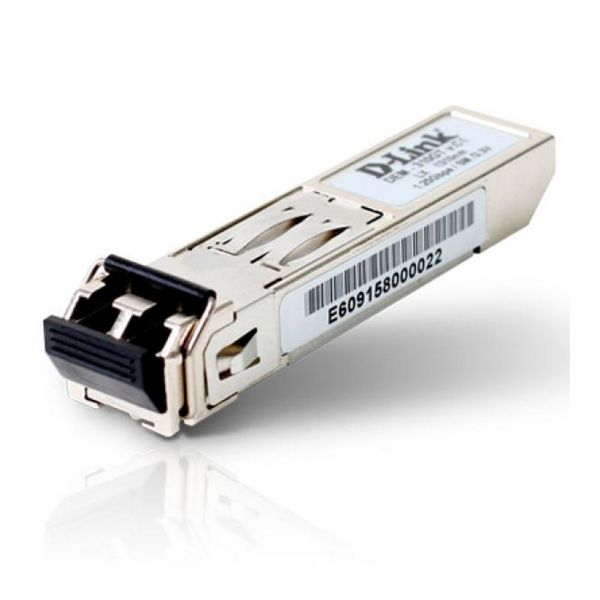 Modulo Ottico SFP LC D-Link DEM-310GT