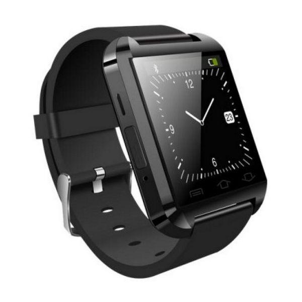 Smartwatch BRIGMTON BWATCH-BT2N 1.44 44 g Nero