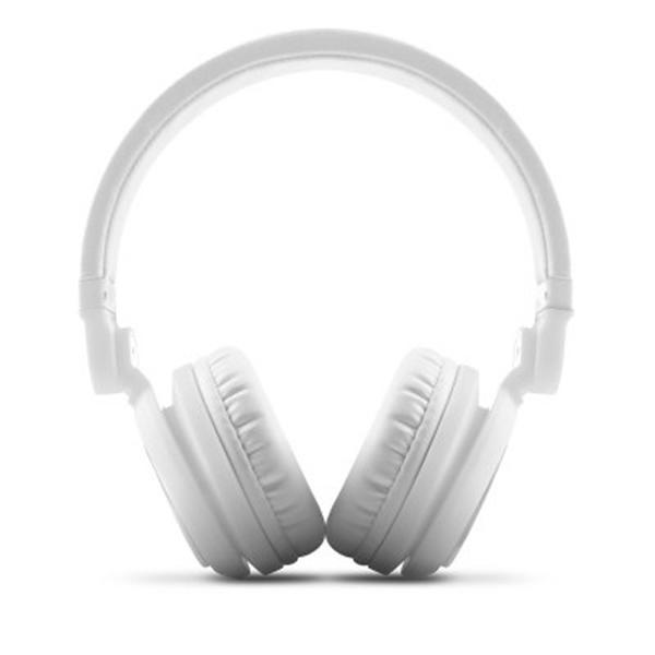 Energy Sistem Auricolari+Mic DJ2 Bianco