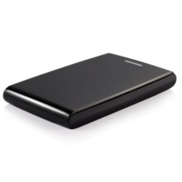 TooQ TQE-2526B škatla HD 2.5'' SATA3 USB 3.0 Črna