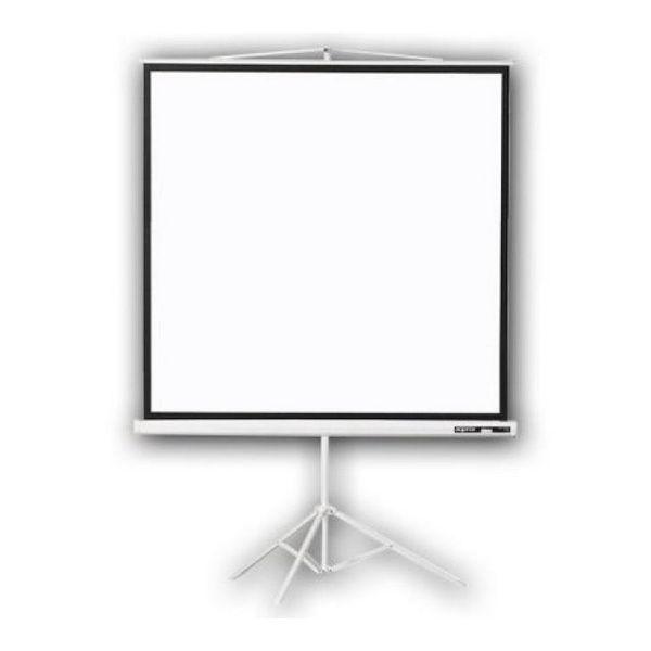 Schermo a Muro con Tripode approx! appP200T (200 x 200 cm)