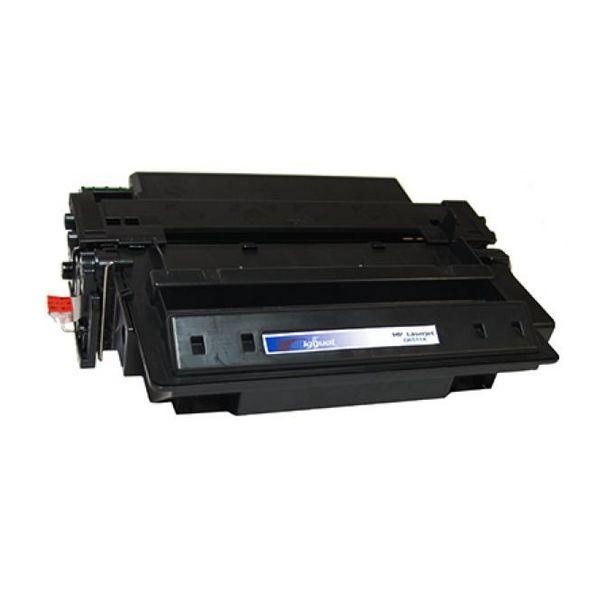 iggual Recklirani Toner HP N? 11X Q6511X Črna