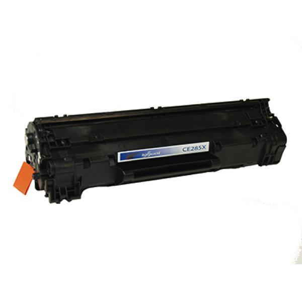 iggual Recklirani Toner HP CE285X Črni