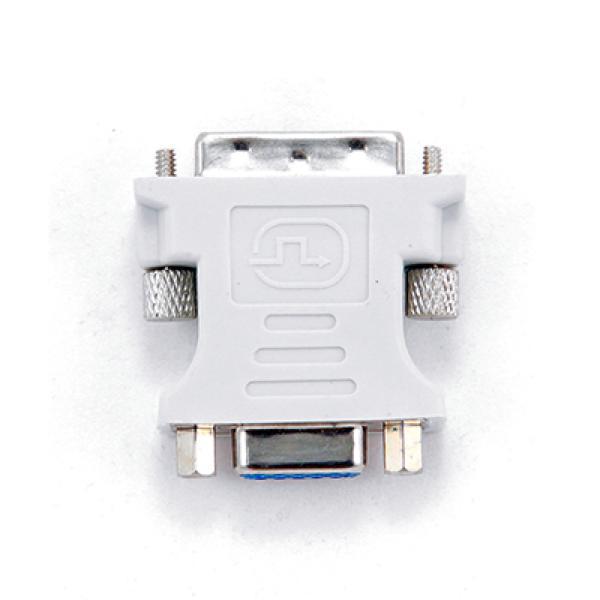 iggual Converter DVI 24+5/M-VGA HDB15/H