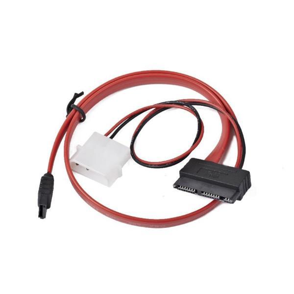 """Cable Combo Micro SATA iggual IGG312285 HDD 1.8"""" 25 cm"""