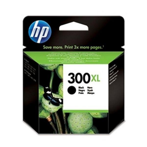 HP 300XL CC641EE črna kartuša Deskjet/Photosmar