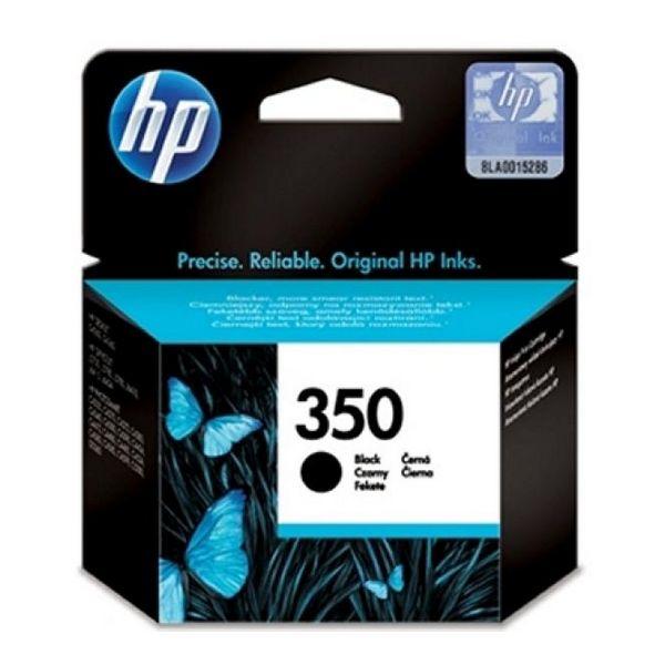 HP 350 CB335EE črna kartuša Officejet/Photosmart