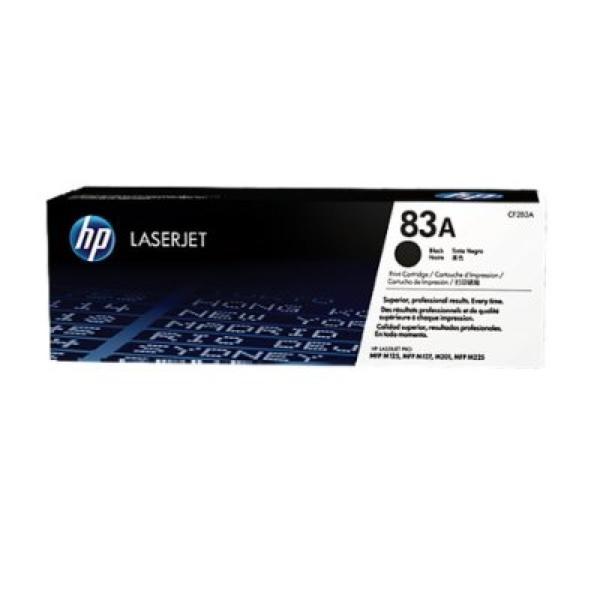 HP (CF283A)  toner  Laserjet črni 1.500 strani