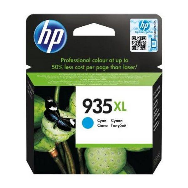 HP 935XL Kartuša Modra C2P24AE Officejet 6230