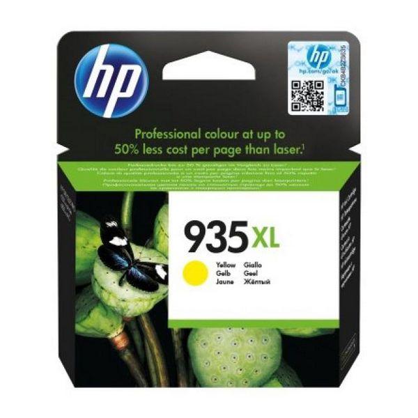 HP 935XL Kartuša Rumena C2P26AE Officejet 6230