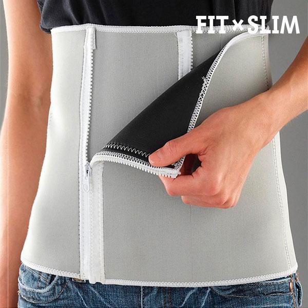 Faja-Sauna Reductora Just Slim Belt (3)